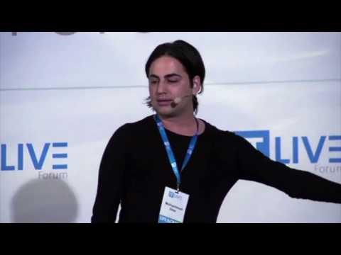IT Live conference in Iraq  البرمجه واهميتها في حياتنا