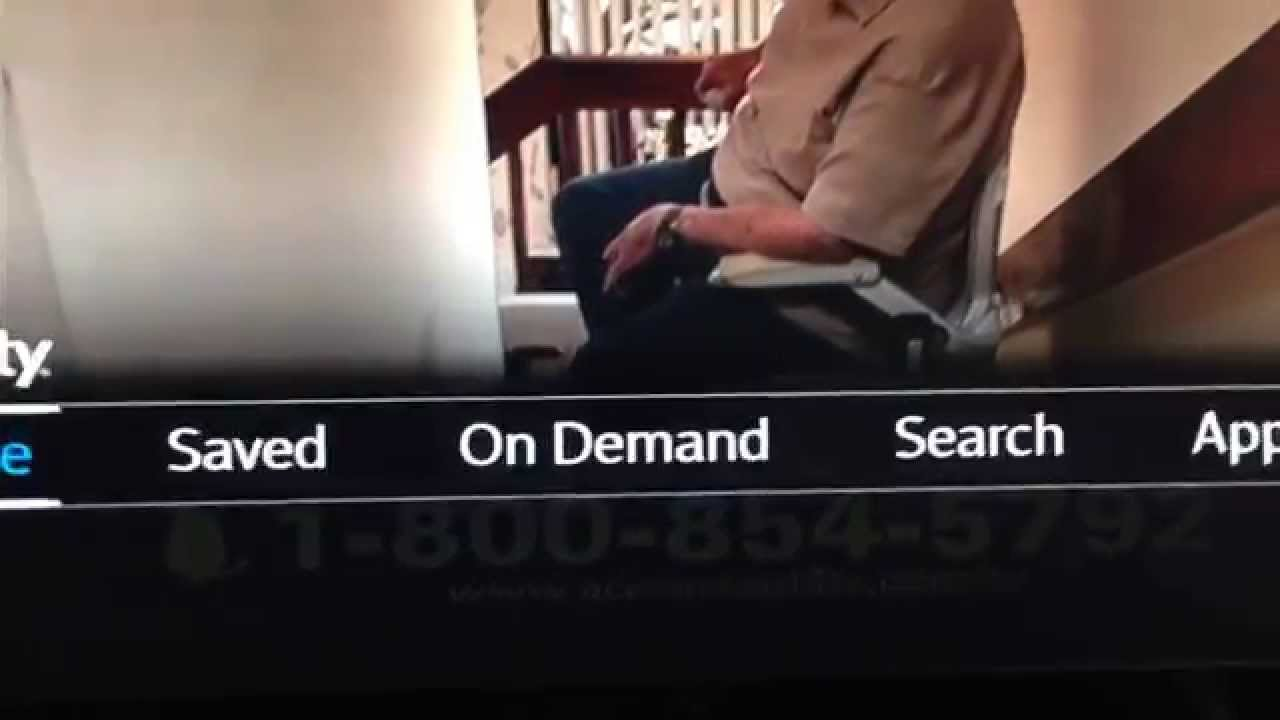 How to turn on and off closed captioning on Comcast Xfinity X1 cable box