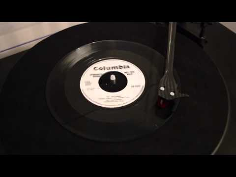 N'Betweens - Evil Witchman (1966) B-Side - Columbia - Repro Demo