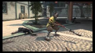 Dead Rising 3|Commentary|(PC):The Adventures Of The Afro Mexican-Part 3