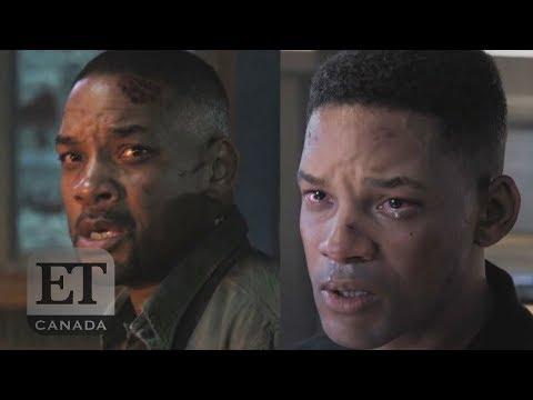 Reaction To Gemini Man Trailer