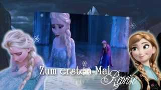 ♫ Zum ersten mal (Reprise) | Frozen「Cover」