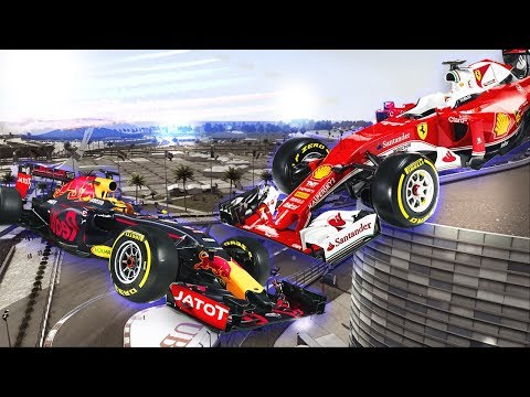 Чемпионат Formula 1