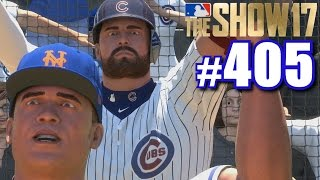 CAN THE CUBS GO 81-0?! | MLB The Show 17 | Road to the Show #405
