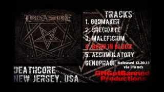 Lorna Shore-Maleficium Ep [2013] (Full Ep Stream) 2014