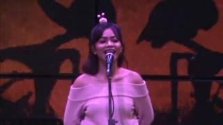 Kekasih Bayangan Cakra Khan Cover Song by Della Firdatia with Soda Lounge Band Jogja Indonesia