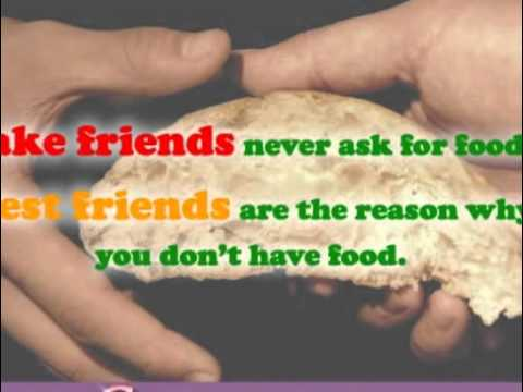 funny friend quotes 9 funny friendship sayings youtube