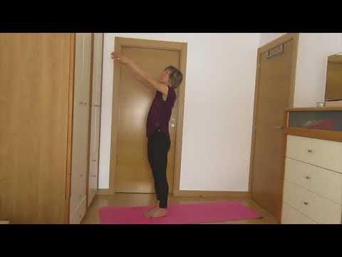 BPXport Oiartzun 2020 03 31 Yoga