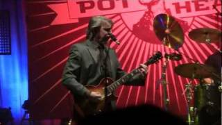 Pothead - Satisfied - Live HD