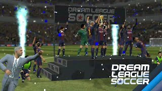 Dream League Soccer 2017 - Android Gameplay #45