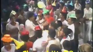 CELEBRACION FIESTA DE CUMPLEAÑO DE FERNANDO VILLALONA - 1981