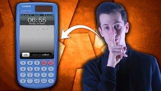 איך לרמות במבחנים