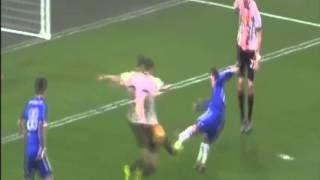 MOTD Match Of The Day Chelsea vs Sunderland Full Show 19/12/15 Tekkaslovakia vs Kiss Kut