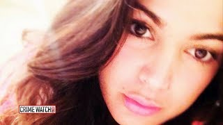 San Diego's Krystal Mitchell case: RJ McLeod still at large