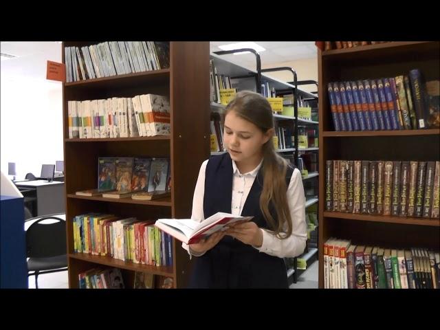 Изображение предпросмотра прочтения – МаринаМеркурьева читает произведение «А как нам добрые слова нужны» М.С.Лисянского