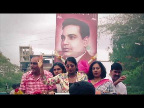 Prarthana Thombare | Procession @incrediblebarshi