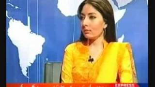 Point Blank w/ Lucman - March 18 2010 P2
