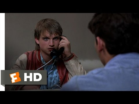 The Accused 99 Movie   I'm Gonna Tell Them What Happened 1988 HD