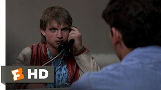 The Accused (9/9) Movie CLIP - I'm Gonna Tell Them What Happened (1988) HD
