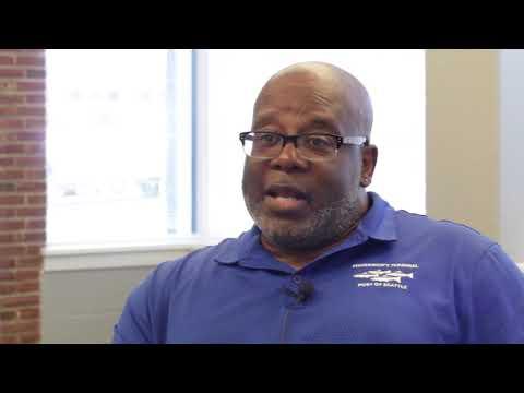 People of the Port: Harbor Operations Specialist, Sebastian Hicks