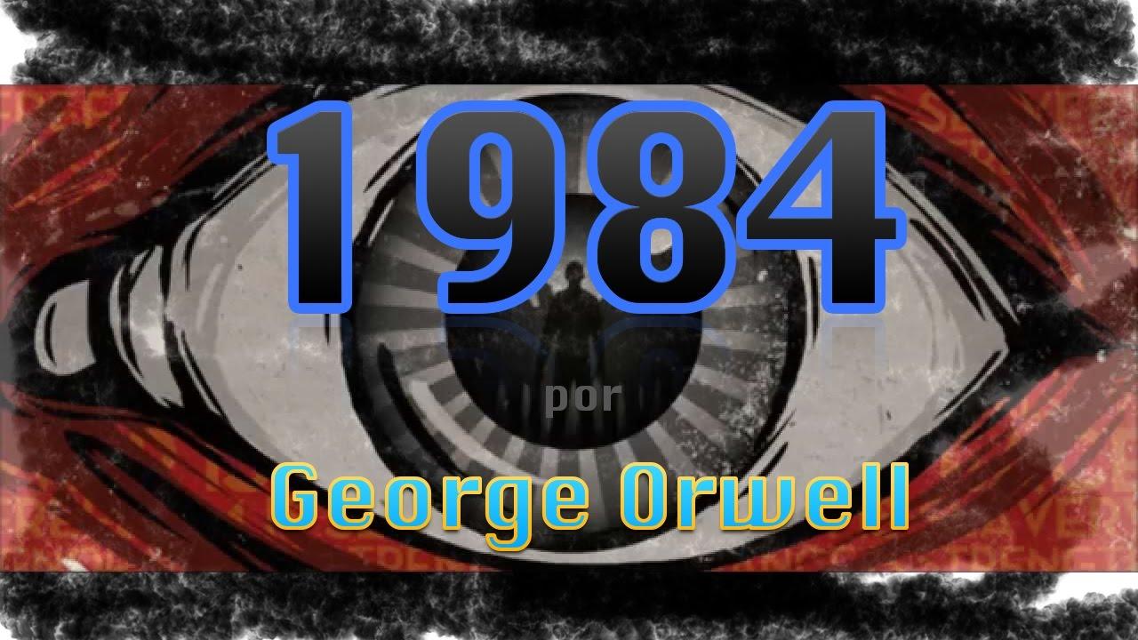 1984 por George Orwell - Resumen Animado