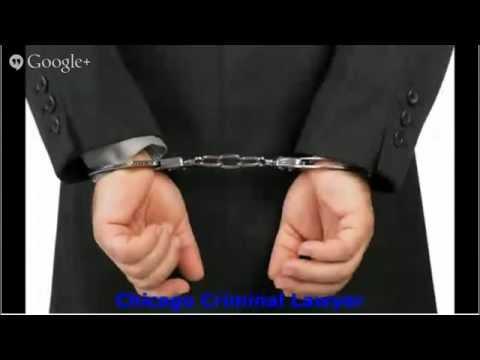Best Criminal Defense Chicago Lawyer - Call 877-293-6028