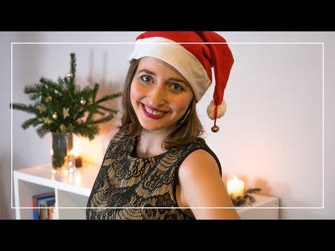 Weihnachtsgruß (und eine Frage an Dich!)