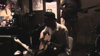 gord zubrecki band live at the local - gypsy lover