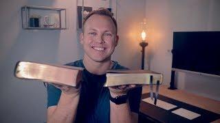 Best Bible: ESV Preaching Bible vs ESV Pastor's Bible
