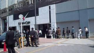 バンダイによるガンダム公式カフェ「GUNDAM Cafe」がJR秋葉原駅の電気街...