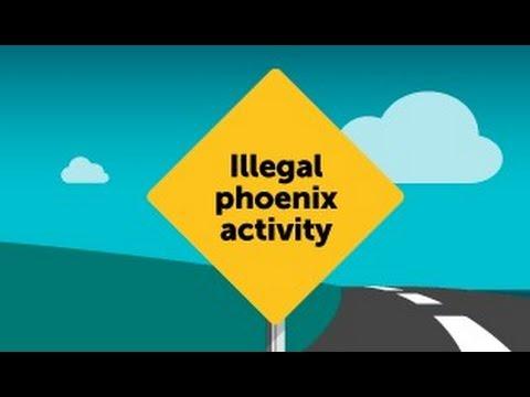 Illegal phoenix activity | ASIC - Australian Securities and