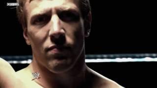 Daniel Bryan - Rage (2010 Theme)