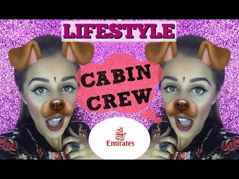 LIFESTYLE ★ Comment avoir une bonne hygiène de vie ! Emirates Cabin Crew | Yas & Nab