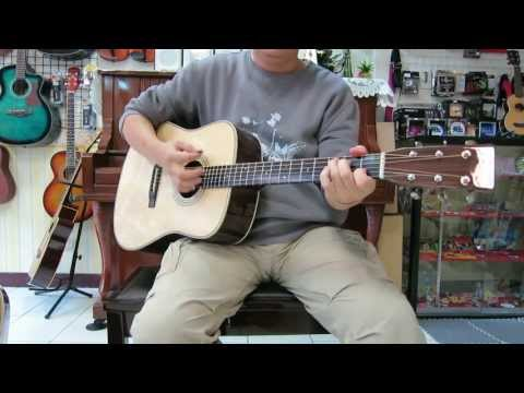 Gibson - 2013 EB Bass Demo at GAK! from YouTube · Duration:  2 minutes 53 seconds