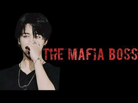 [BTS Park Jimin ff] THE MAFIA BOSS ~ep : 12