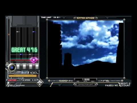beatmania IIDX 24 SINOBUZ State Of The Art SPA 正規