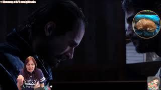 The Last of Us | part 4 [FINALE]