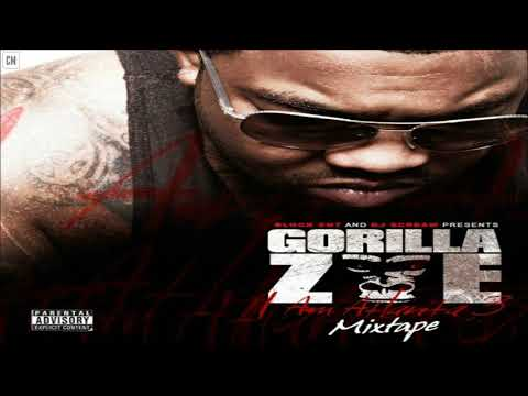 Gorilla Zoe - I Am Atlanta 3 [FULL MIXTAPE + DOWNLOAD LINK] [2011]