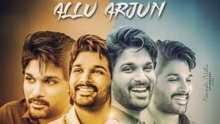 Allu Arjun Attitude WhatsApp Status | New WhatsApp Status Video 2020 | Fayekofficial