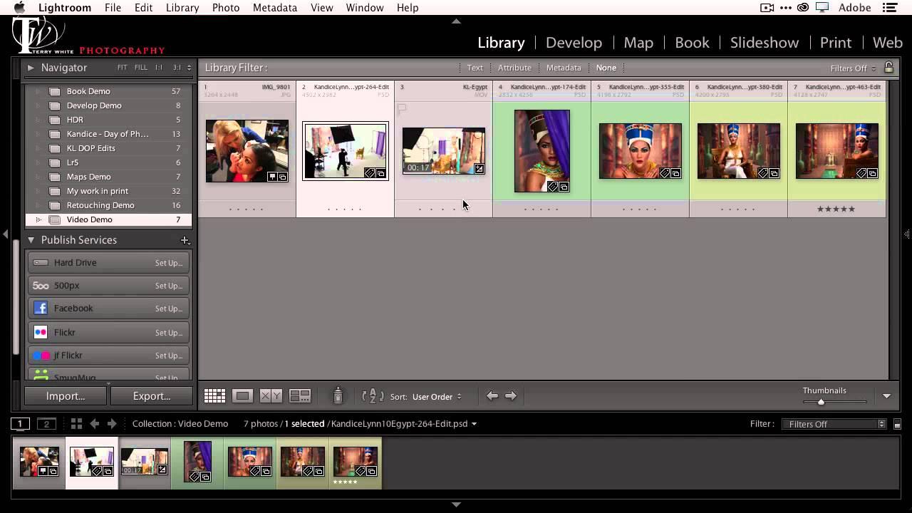 New Adobe Lightroom 5: Direct Download Links + Difference vs