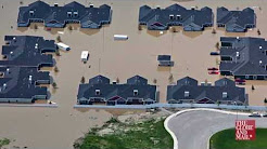 Extreme rainfall and extreme weather the 'new norm,' says climate change expert