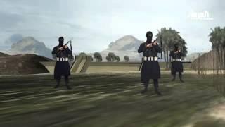 قوات ايطالية لحماية سد الموصل من إغراق نصف العراق