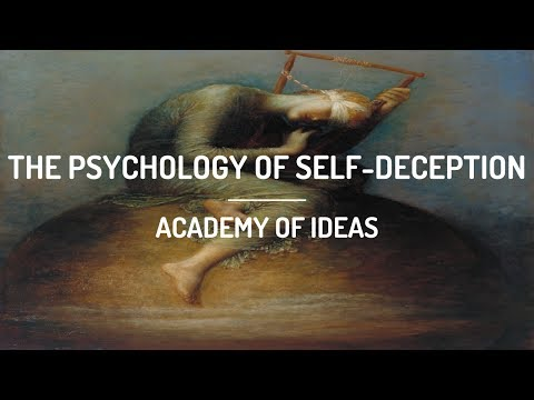 The Psychology of Self-Deception