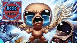 Second Save File Challenges! - The Binding Of Isaac: Afterbirth+ LIVE