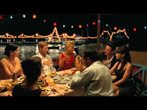 Ромовый дневник / The Rum Diary (2011) Русскоязычный трейлер HD