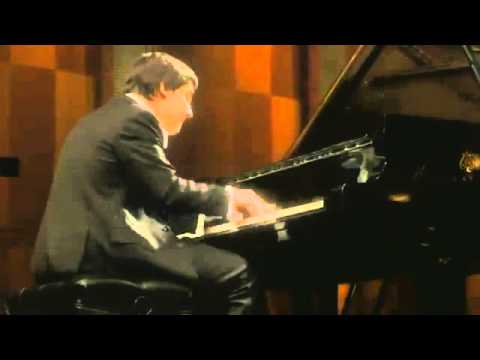 Franz Liszt - Wilde Jagd (Vadym Kholodenko)