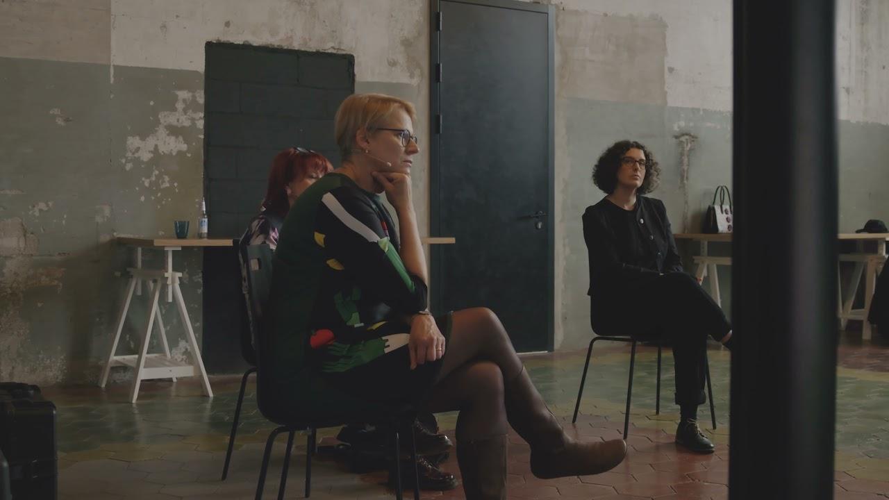 """Tervisedenduse konverentsi 2021 """"Seksuaaltervisest – piiridest ja piirideta"""" kokkuvõte videopildina"""