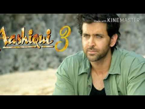 AASHIQHI 3 Tere bina mein (song)  by  Arijit singh