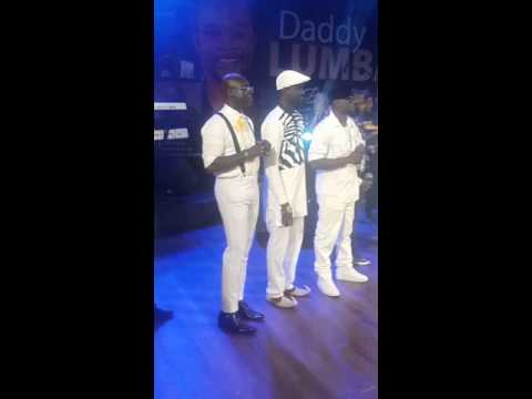 Daddy Lumba and Ofori Amponsah`s Perfomance (DL First Ever Birthday Bash)