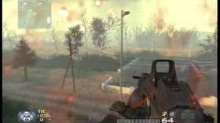 MW2 - Editing dvars in-game